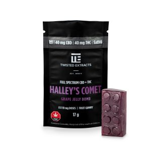 Buy Halleys Comet Jellybombs Online